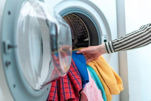 様々な洗濯が可能